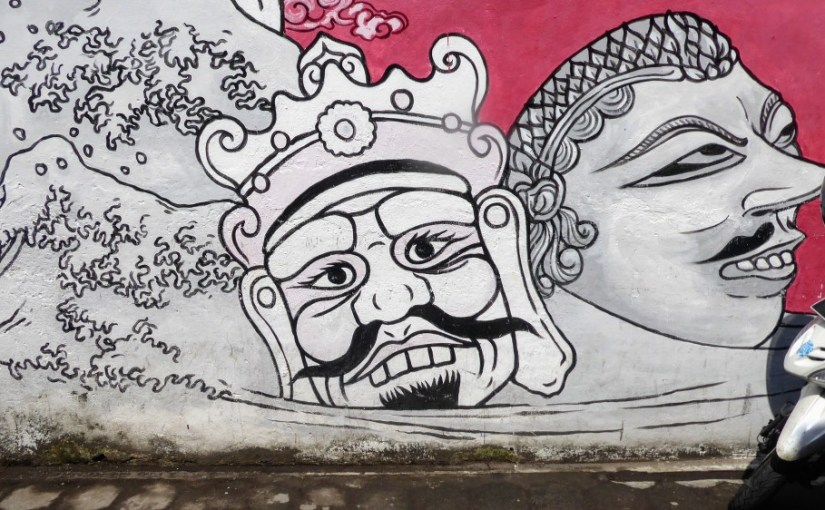 Yogyakarta Urban