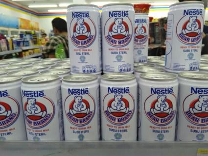 Nestlé :(((