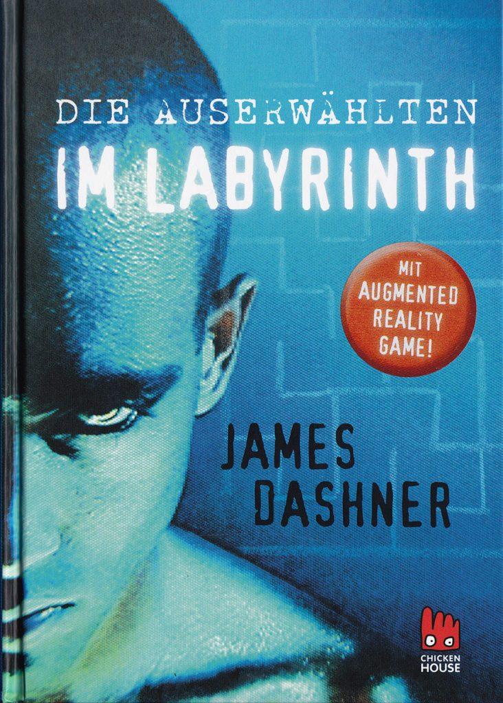 Die Auserwählten – Das Labyrinth buch