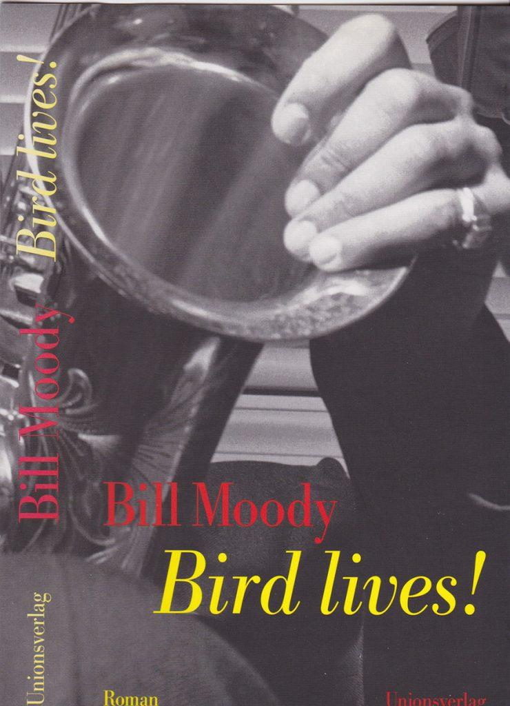 Bird Lives! Buch