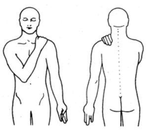 11, Ringfinger und Daumen - Jin Shin Jyutsu für Arme und Schultern