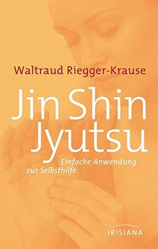 Jin Shin Jyutsu Waltraud Riegger-Krause 2