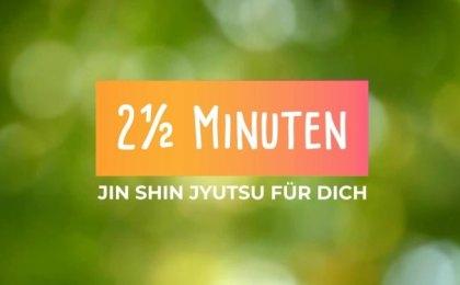 Jin Shin Jyutsu Entspannung
