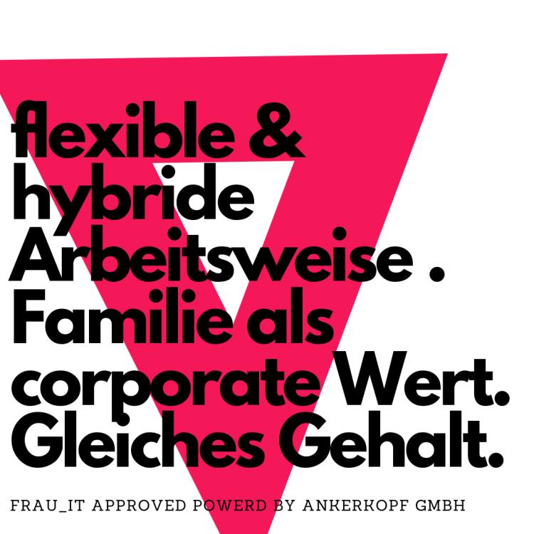 Frau_IT Label