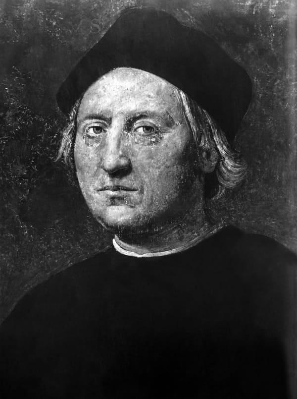 Bild von Christoph Kolumbus