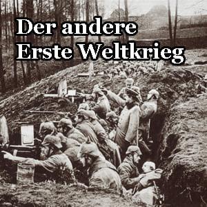 Themen Erster Weltkrieg