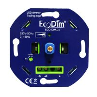 led dimmer fase afsnijding 150W ECODIM