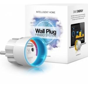 Fibaro Wall Plug FGWPF