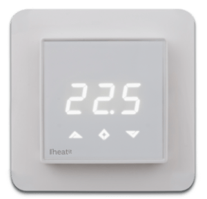 Heat-IT 10 x NO Z-Wave regulator