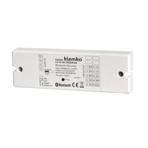 Leddriver CV24V, 384W, Bluetooth, RGB/RG