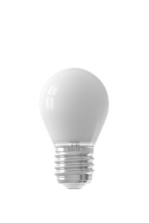 Calex Smart LED Filament Softline Ball-l