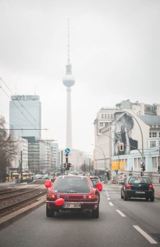 Fotografie Anke Scheibe Mahlow, Brandenburg