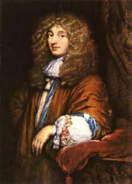 Christiaan Huygens - Dutch Mathematician