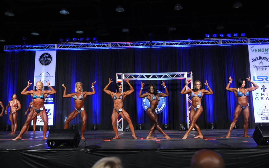 Kentucky Muscle – WPD Class A First Call-outs