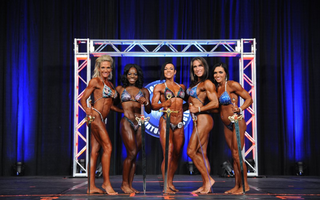 Kentucky Muscle – WPD Class A Award Presentation