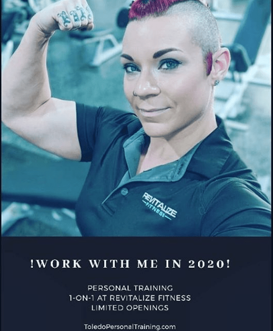Personal Training Openings