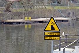 OBS ... bada inte här!
