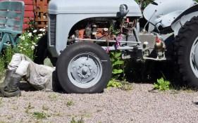 Traktorverkstaden :)