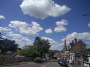 St Albans Streets