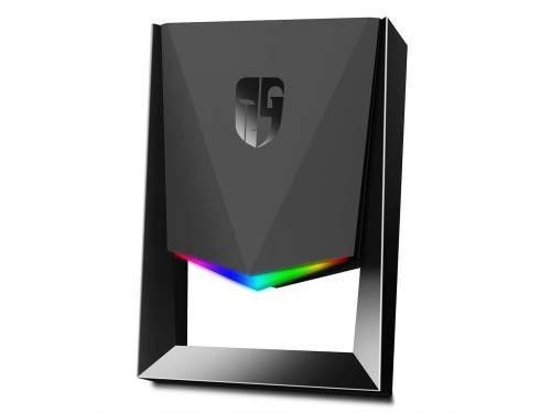 07 MF120 GT(3XFAN) RGB Case Fan Set