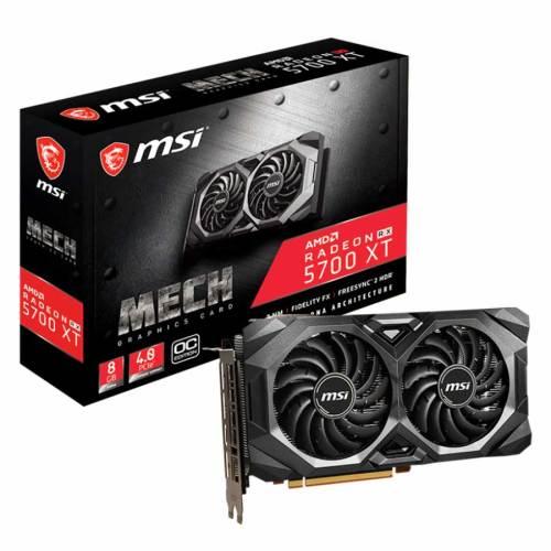 01 Radeon RX 5700 XT MECH OC