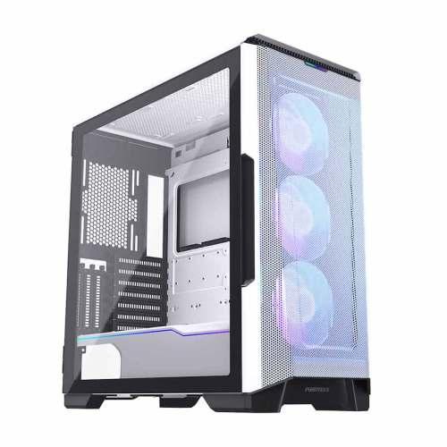 01 Phanteks Eclipse P500 Air DRGB White