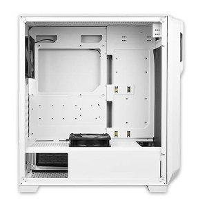 02 Antec DP502 FLUX White