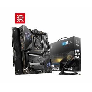 01 MSI MEG Z590 ACE motherboard