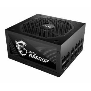 01 MSI MPG A850GF power supply