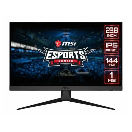 01 MSI Optix G242 monitor