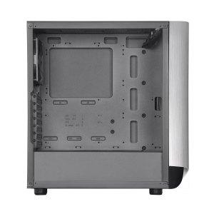 02 Silverstone SETA A1 (Silver on Black) cabinet