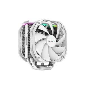 01 Deepcool AS500 PLUS WH CPU air cooler
