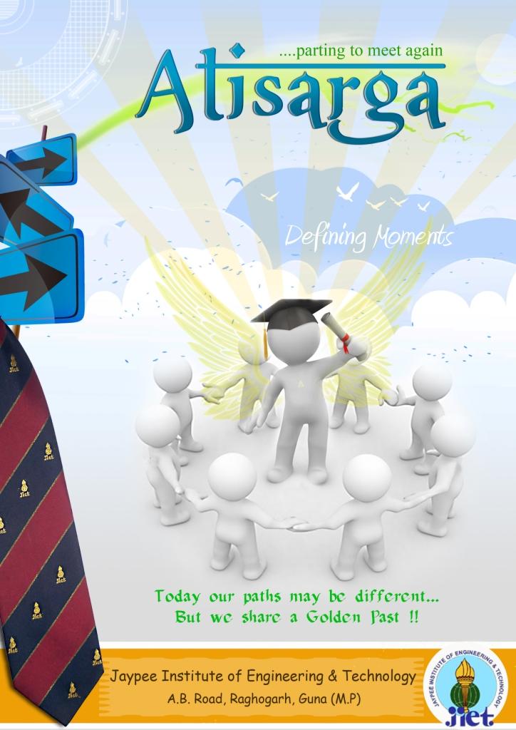 Alumni '09 cover page