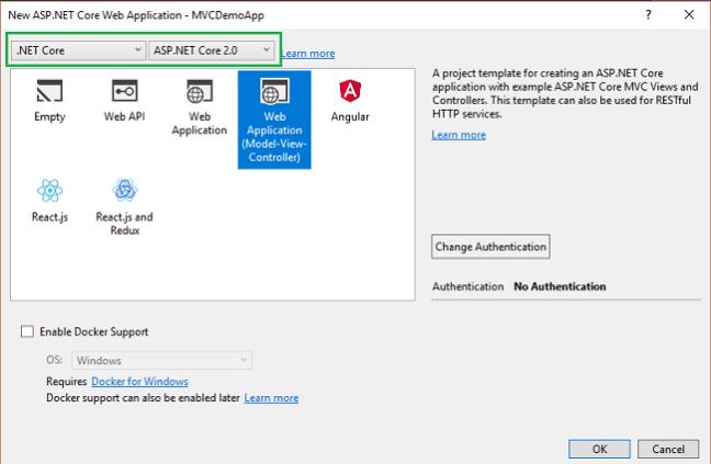 CRUD Operation With ASP NET Core MVC Using ADO NET and