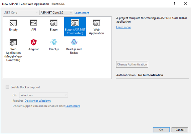 Cascading DropDownList in Blazor Using EF Core - Ankit Sharma's Blog