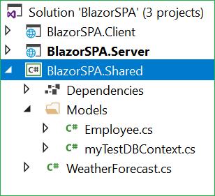 Creating a SPA Using Razor Pages With Blazor - Ankit Sharma's Blog