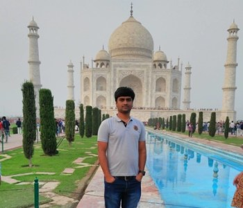 Profile Pic for Ankit Sharma