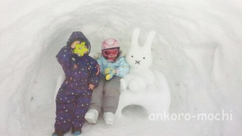 雪遊びに子供を連れ出そう!!服装から持ち物リストまでコレで完璧☆