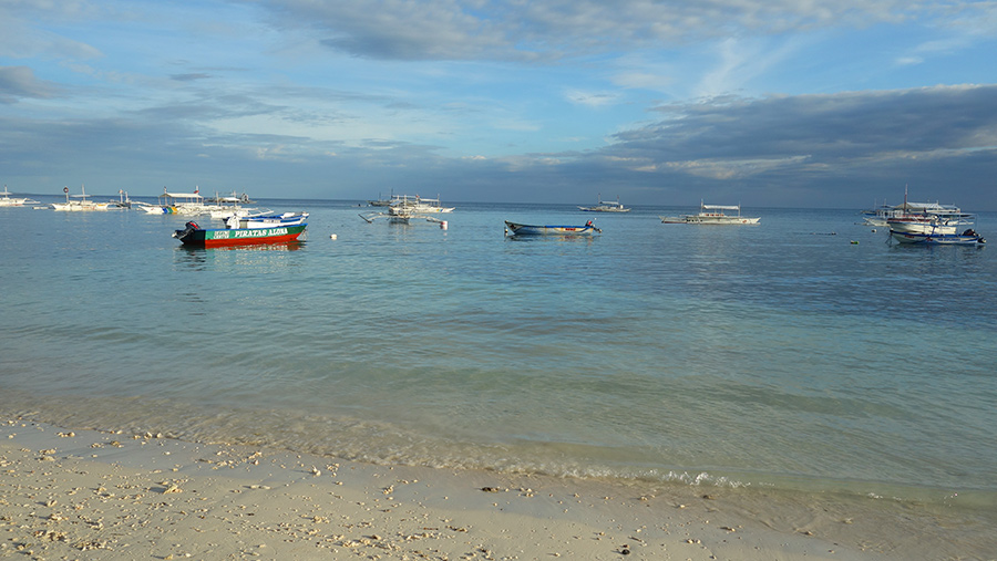 Final Filipine se datoreaza site ului