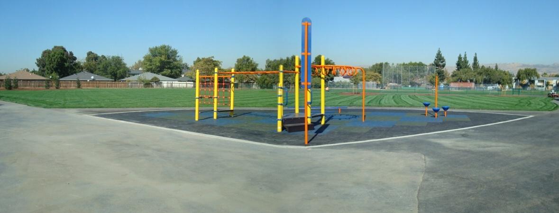 OB Whaley School Park