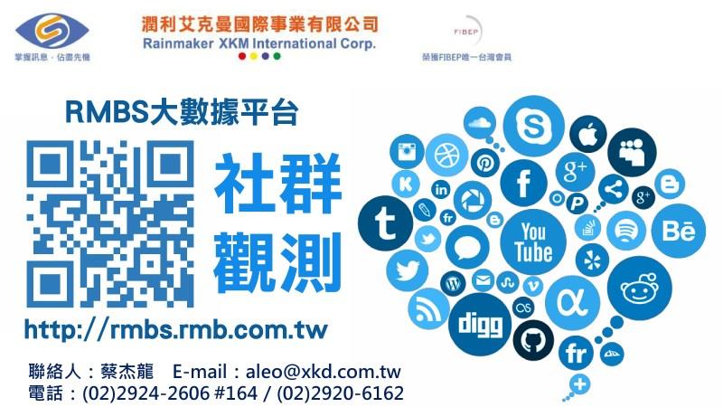 RMBS大數據平台