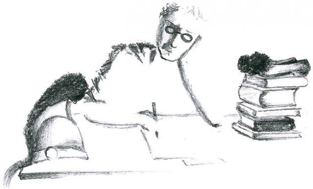 Η Επανάσταση του '21, εικονογράφηση: Σοφία Μυλωνά