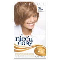 Nice And Easy Blonde Color Chart - Clairol nice and easy ...