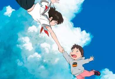 Película anime es nominada al Oscar
