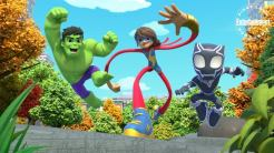 Disney / Marvel
