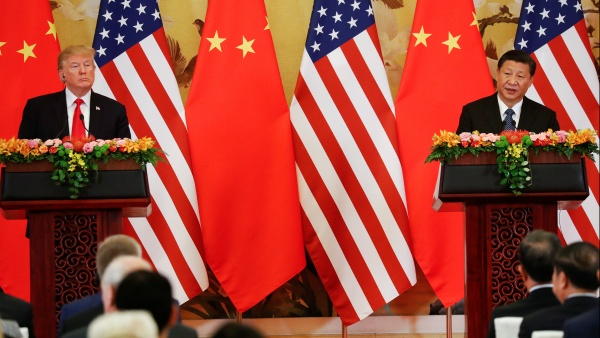 China Begins to Question Whether It's Ready for a Trade War