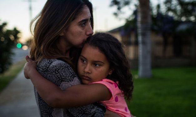 It's not just people in the U.S. illegally — ICE is nabbing lawful permanent residents too