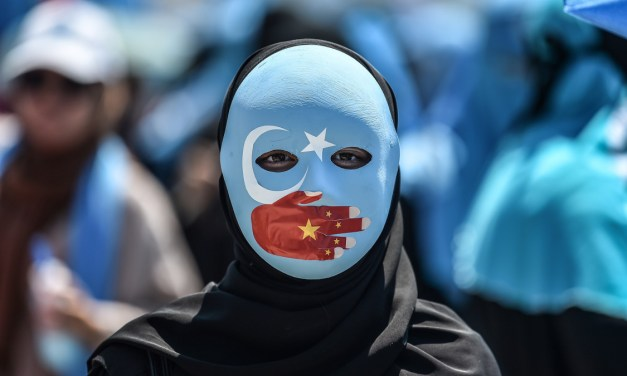 U.N. calls on China to free Uighurs from alleged re-education camps