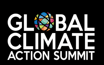 Global summit for Climate change 2018