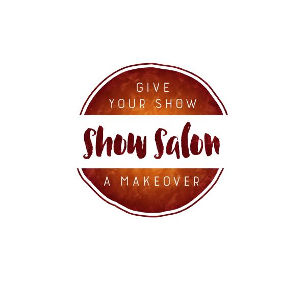 Logo für Show Salon